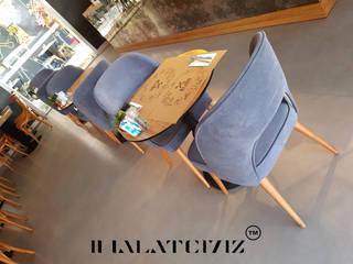 İmalatçıyız Lider KARACA Cafe Masa Sandalye Mobilya İmalatı İthalat İhracat  – Cafe Compact Masa:  tarz