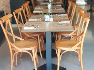İmalatçıyız Lider KARACA Cafe Masa Sandalye Mobilya İmalatı İthalat İhracat  – Bijon Cafe Projesi Sanayi Mahallesi:  tarz