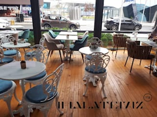 İmalatçıyız Lider KARACA Cafe Masa Sandalye Mobilya İmalatı İthalat İhracat  – Maslak 1453 Shisha Cafe :  tarz