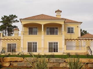 Classic style houses by Barbot Classic