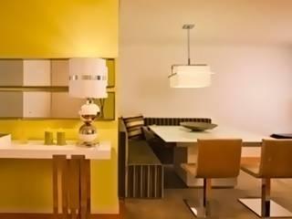Modern dining room by Barbot Modern