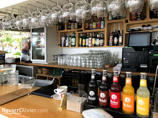 Bars & clubs by NavarrOlivier