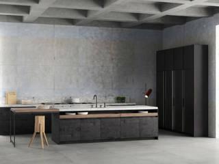 Renderings von Küchen von Vizua® - Plattform für 3D-Designer Klassisch