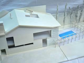 Una nuova residenza per un quartiere degli anni trenta di Studio d'Architettura TAUNISIO Moderno