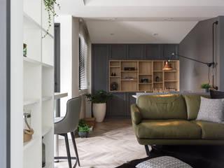 Roof by 寓子設計