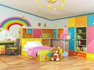Bedroom Interior Designers:   by Chatoyance Interiors Pvt.Ltd