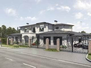 Vesco Construction Classic style houses