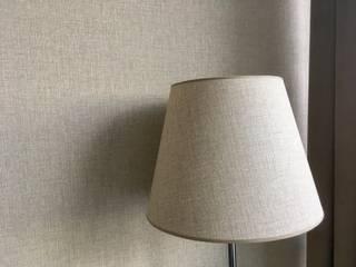 EDOFLEKS AS – Tekstil Tabanlı Duvar kağıdı: modern tarz , Modern