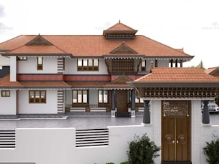Best Architects in Kerala by Monnaie Architects & Interiors Classic