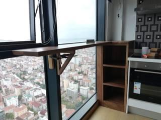 tetradecor – Ritim İstanbul- Konut Mobilyaları:  tarz