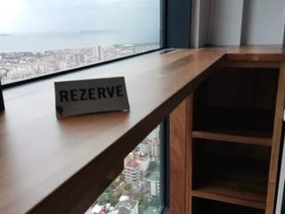Ritim İstanbul- Konut Mobilyaları tetradecor Rustik