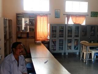 St Marys Public school:  Schools by Saventure Infra Tech -LLP