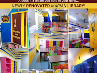 St Marys Public school:  Schools by Saventure Infra Tech -LLP
