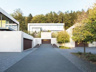 Moradias  por Jensen Raumkonzept & Design
