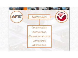 PRODUCTOS AFTC de VELCRO DE MEXICO S.A. DE C.V.
