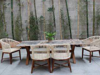 modern  by Avant Garden Sa de CV, Modern