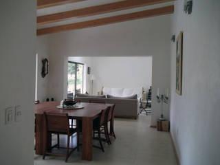 Remodelación Habitacional de Arquitectura OM