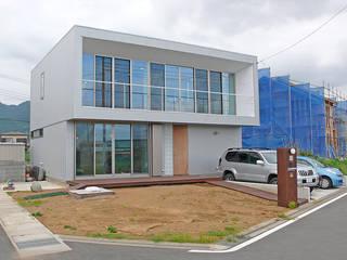by ミナトデザイン1級建築士事務所 Modern