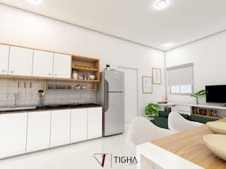 by Tigha Atelier Minimalist