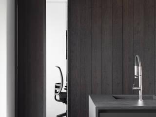 Modern study/office by giorgio davide manzoni Modern