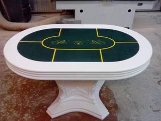 Стол для покера:  в . Автор – Hardbark