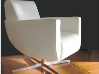 modern  by Delarte - Fábrica de Estofos e Decoração Lda, Modern