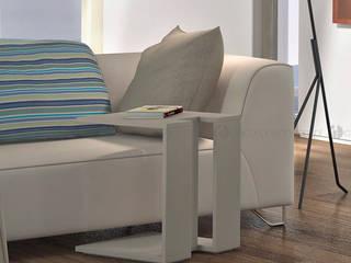 Decordesign Interiores Living roomAccessories & decoration Beige