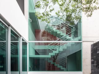 Houses by TaAG Arquitectura, Modern