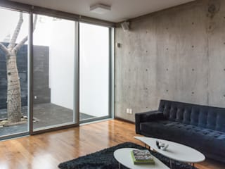 TaAG Arquitectura Living room