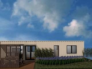 Casas  por Container4you
