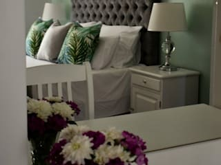 Tamsyn Fowler Interiors Classic style bedroom