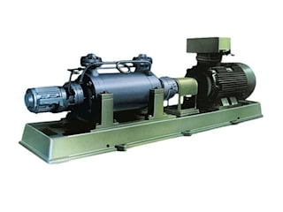 High Pressure Pumps Suppliers Industrial style houses by Shenyang Guoyuan Pump Industry Co., Ltd. Industrial