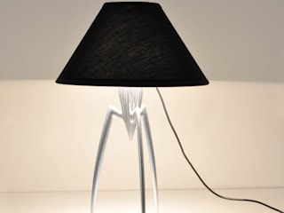 Capello Lampshade betec Licht AG Study/officeLighting Black