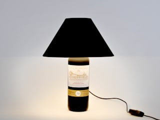 Capello Lampshade betec Licht AG Dining roomLighting Black