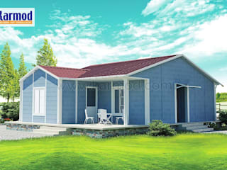 by KARMOD PREFABRICATED TECHNOLOGIES