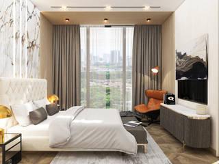 Keraton Apartment Oleh PT. Mimo Interior Asia
