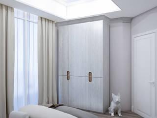 Four Seasons Apartment Oleh PT. Mimo Interior Asia