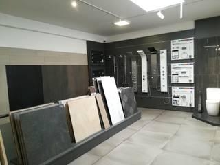 Showroom Cerâmicos e Sanitários por Mouzinho Moderno