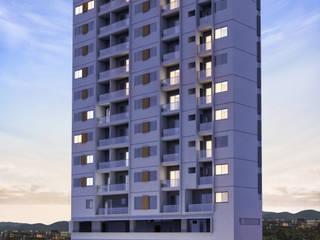 by Carlos Eduardo de Lacerda Arquitetura e Planejamento