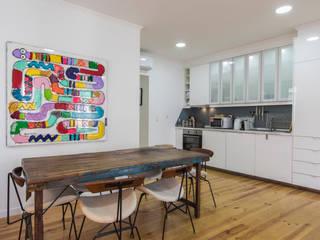 Esszimmer von Click Inside - Real Estate Photography, Modern
