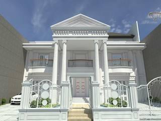 BGH HOUSE ( Bendul Merisi ):   by Residencia