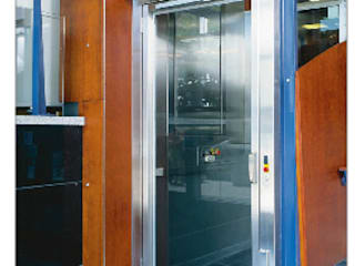 Passenger Elevators Manufacturers:  Hospitals by Huzhou Fuji Elevator Co.,Ltd.