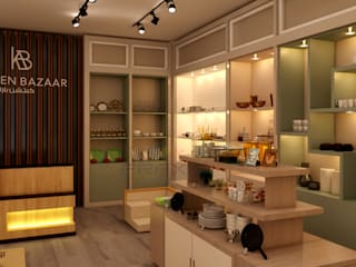 BEST 3D RENDERING SERVICES INDIA by praxis4studio