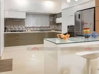Architects in Kerala by CreoHomes Pvt Ltd Asian
