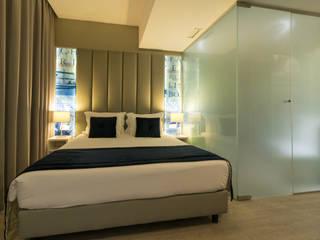Lisbon S.Bento Hotel Hotéis clássicos por Projecto 84 Clássico
