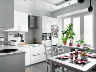Kitchen by Anastasia Yakovleva design studio, Modern