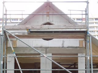 Wann brauche ich einen Bausachverständigen? von HAUSBAU Gutachter Hans-Arnold Küfner im Raum Berlin Ausgefallen