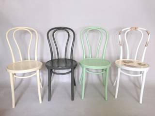 Цветные венские стулья от Decor-mebel Классический