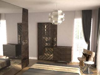 NDA CONCEPT – Kocaeli'de Villa Çalışmamız: modern tarz , Modern