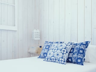 Inspirações Portuguesas DormitoriosTextiles